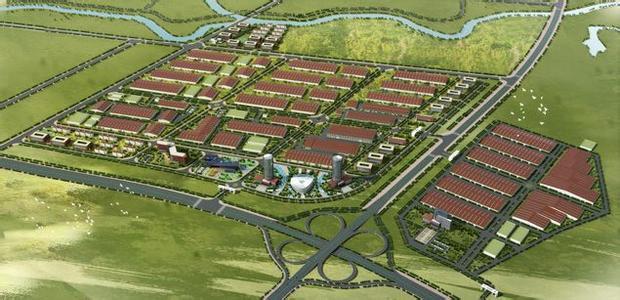 有住智能家居产业园30亿元入驻新津县图片